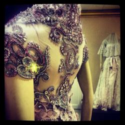 دار الوفاء-فستان الزفاف-الشارقة-3