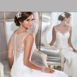 دار الوفاء-فستان الزفاف-الشارقة-1