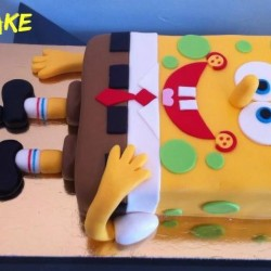 My Cake-Gâteaux de mariage-Tunis-5