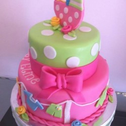 My Cake-Gâteaux de mariage-Tunis-6