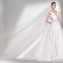 دار كحل لتأجير الفساتين-فستان الزفاف-الشارقة-1