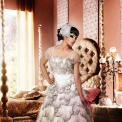 دار كحل لتأجير الفساتين-فستان الزفاف-الشارقة-4