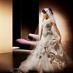 دار كحل لتأجير الفساتين-فستان الزفاف-الشارقة-3