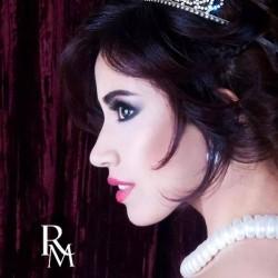ريمي مصطفى-الشعر والمكياج-القاهرة-6