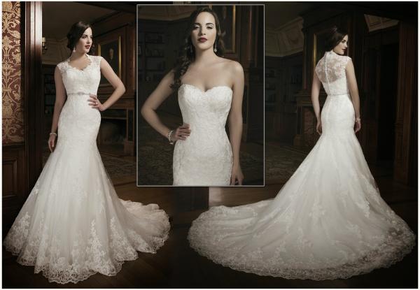 وايت روز بوتيك - فستان الزفاف - المنامة