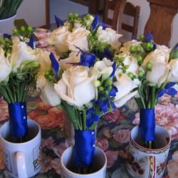 إرم للحلويات و الزهور-زهور الزفاف-المنامة-1