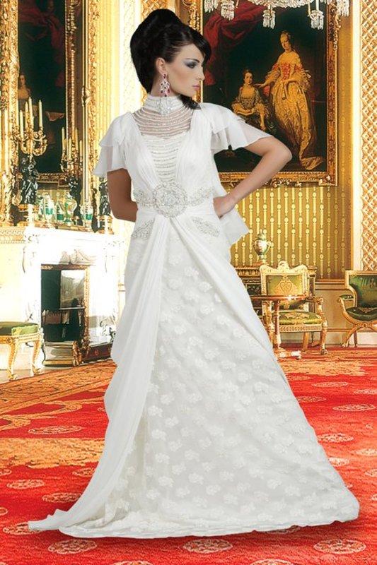 مس ستايل لتصميم الأزياء - فستان الزفاف - دبي