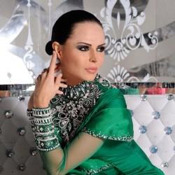 عائشة المهيري لتصميم الأزياء-فستان الزفاف-الشارقة-4