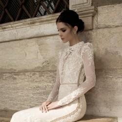 عائشة المهيري لتصميم الأزياء-فستان الزفاف-الشارقة-1