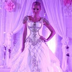 عائشة المهيري لتصميم الأزياء-فستان الزفاف-الشارقة-5