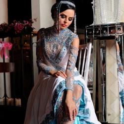 عائشة المهيري لتصميم الأزياء-فستان الزفاف-الشارقة-3