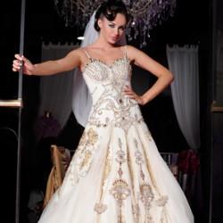 عائشة المهيري لتصميم الأزياء-فستان الزفاف-الشارقة-2
