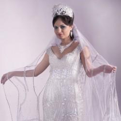 الملاك الأبيض للأزياء-فستان الزفاف-الشارقة-3