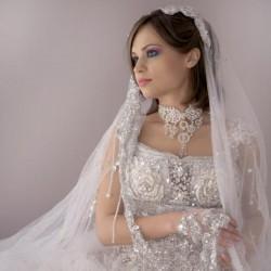 الملاك الأبيض للأزياء-فستان الزفاف-الشارقة-4
