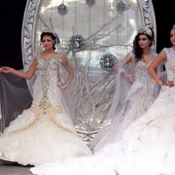 الملاك الأبيض للأزياء-فستان الزفاف-الشارقة-1