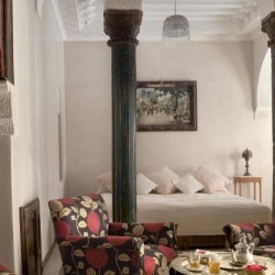 لا سلطانة مراكش-المطاعم-مراكش-2