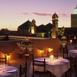 لا سلطانة مراكش-المطاعم-مراكش-1