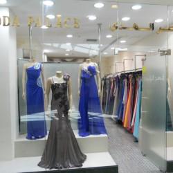 قصر الهدى للأزياء-فساتين سهرة وخطوبة-دبي-1