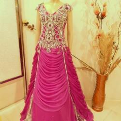 قصر الهدى للأزياء-فساتين سهرة وخطوبة-دبي-5