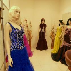 قصر الهدى للأزياء-فساتين سهرة وخطوبة-دبي-2