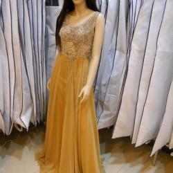 قصر الهدى للأزياء-فساتين سهرة وخطوبة-دبي-3
