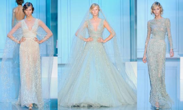 لادونا هوت كوتور - فستان الزفاف - دبي
