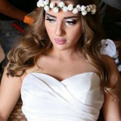 صالون ربيع مراد-الشعر والمكياج-القاهرة-1