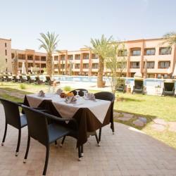 زلاغ القصبة فندق وسبا-الفنادق-مراكش-5