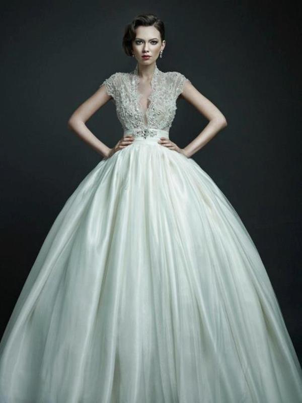 ذا برايد دبي - فستان الزفاف - دبي