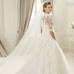 العروس المثالية-فستان الزفاف-بيروت-4
