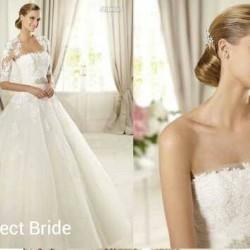 العروس المثالية-فستان الزفاف-بيروت-6