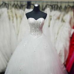 العروس المثالية-فستان الزفاف-بيروت-3