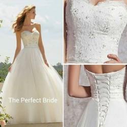 العروس المثالية-فستان الزفاف-بيروت-5