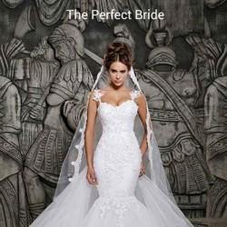 العروس المثالية-فستان الزفاف-بيروت-1
