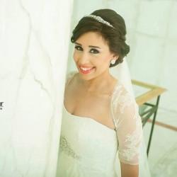 خبير المكياج أحمد عنان-الشعر والمكياج-القاهرة-2