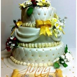 جينيز كيك-كيك الزفاف-دبي-4