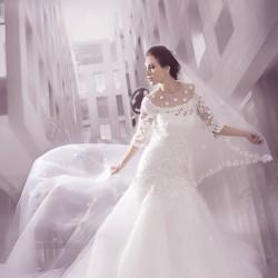 كازا مودا-فستان الزفاف-دبي-1