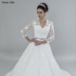 كازا مودا-فستان الزفاف-دبي-6