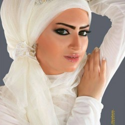 رشا بهيج-الشعر والمكياج-القاهرة-2