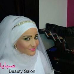 بيوتي صالون صبايا-الشعر والمكياج-القاهرة-3
