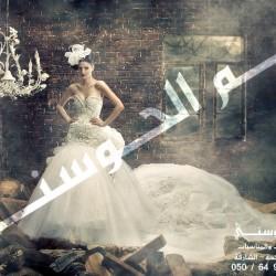 ريم الحوسني-فستان الزفاف-الشارقة-5