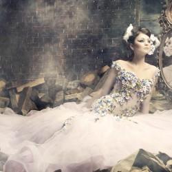 ريم الحوسني-فستان الزفاف-الشارقة-1