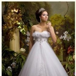 روز المهري-فستان الزفاف-أبوظبي-4