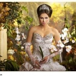 روز المهري-فستان الزفاف-أبوظبي-5