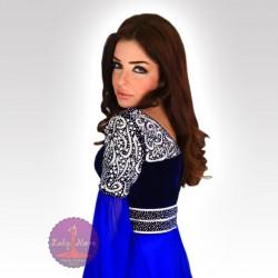 ليدي موف لتصميم الأزياء-فساتين سهرة وخطوبة-أبوظبي-3