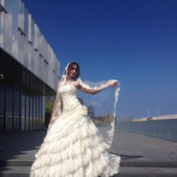 دانتيل-فستان الزفاف-بيروت-2
