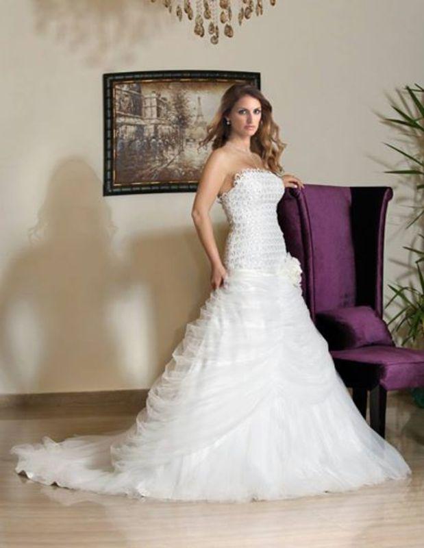 واي اس جي هوت كوتور - فستان الزفاف - بيروت