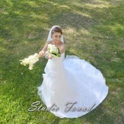 سبوزا بيلا-فستان الزفاف-بيروت-1