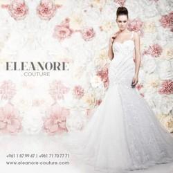 اليانور كوتور-فستان الزفاف-بيروت-4
