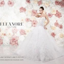 اليانور كوتور-فستان الزفاف-بيروت-3